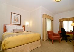 Best Western De Anza Inn - Monterey - Kamar Tidur
