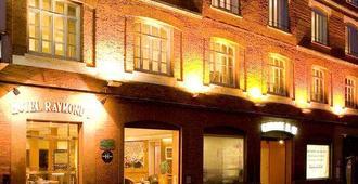 Hôtel Raymond 4 Toulouse - Toulouse - Bangunan