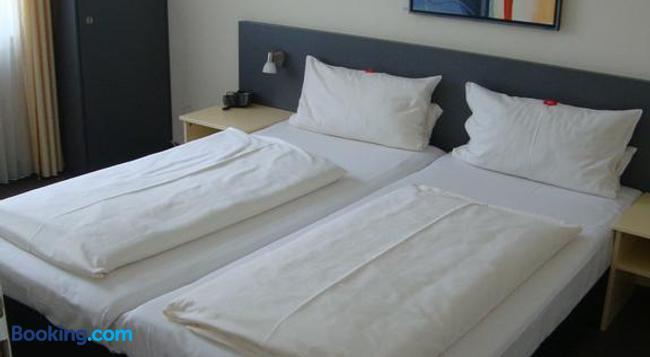 Hotel International am Theater - Münster - Bedroom