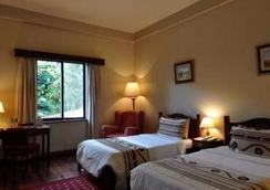 Hotel La Mada - Nairobi - Kamar Tidur