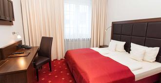 Centro Hotel National Frankfurt City - Frankfurt - Kamar Tidur