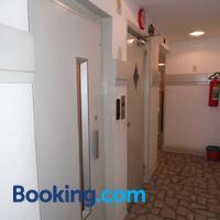 Atlântico Centro Apartments Hotel Interior