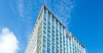Hotel The Celestine Tokyo Shiba - Tokyo - Bangunan