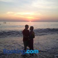 Soka Amed Beach