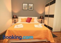 Contarini Luxury Rooms - Split - Kamar Tidur