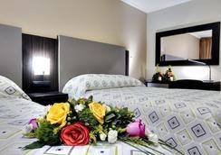 Hotel Marbella - Panama City - Kamar Tidur