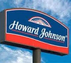 Howard Johnson Huachen Plaza Changsha
