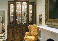 The Royal Park Hotel - London - Lobi