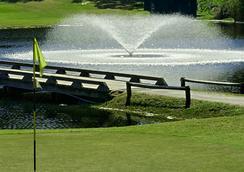 Hilton Myrtle Beach Resort - Myrtle Beach - Lapangan golf
