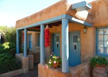 Pueblo Bonito Bed and Breakfast Inn