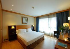 Hotel Attica 21 Barcelona Mar - Barcelona - Kamar Tidur
