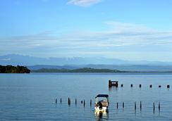 Bubba's House - Bocas del Toro - Pemandangan luar