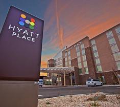 Hyatt Place Reno-Tahoe Airport