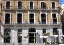 Hotel Lauria - Tarragona - Bangunan