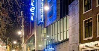 Inntel Hotels Amsterdam Centre - Amsterdam - Bangunan