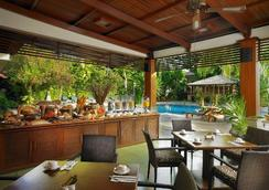 Risata Bali Resort And Spa - Kuta (Bali) - Restoran