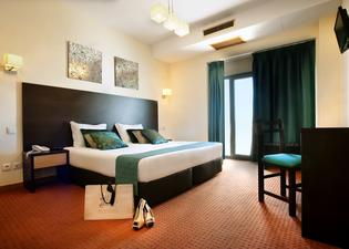 Hotel Dom Afonso Henriques