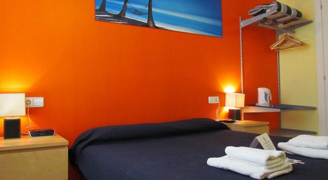 Barcelona City North - Barcelona - Bedroom