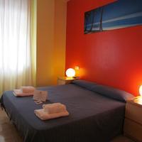Barcelona City North Guestroom