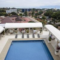 Le Panoramique Hotel by Celexon