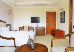 Le Panoramique Hotel by Celexon - Bujumbura - Kamar Tidur