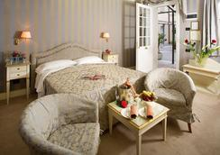 Hotel Carlton On The Grand Canal - Venesia - Kamar Tidur