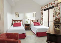 H10 Playa Meloneras Palace - Maspalomas - Kamar Tidur