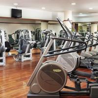 H10 Playa Meloneras Palace Fitness Facility