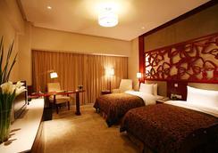 Parkview Hotel Shanghai - Shanghai - Kamar Tidur