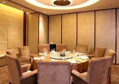 Parkview Hotel Shanghai - Shanghai - Restoran