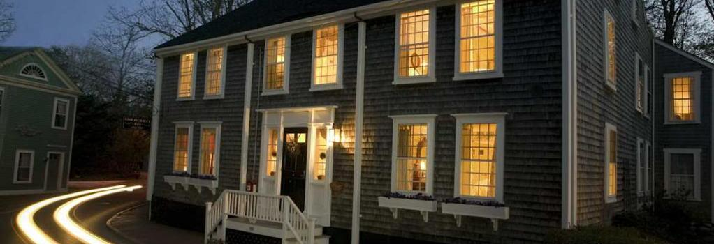 Union Street Inn - Nantucket - Building