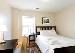 West Broadway Quarters by Short Term Rentals Boston - Boston - Kamar Tidur