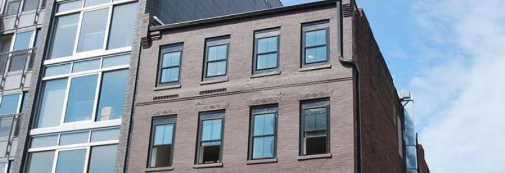West Broadway Quarters by Short Term Rentals Boston - Boston - Building