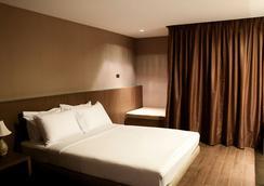 Bangkok City Hotel - Bangkok - Kamar Tidur
