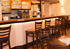 Advantage Hotel - Nuremberg - Restoran