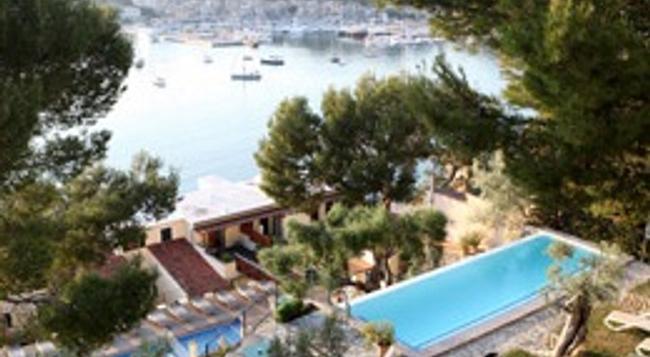 Hotel Esplendido - Port de Sóller - Pool