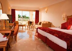 Hotel Palace Hammamet Marhaba - Hammamet - Kamar Tidur