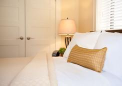 The Plaza Hotel - Milwaukee - Kamar Tidur