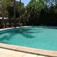 Kings Park Motel Outdoor Pool