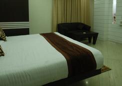 Hotel Accord - Ranchi - Kamar Tidur