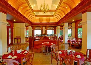 Bolgatty Palace & Island Resort