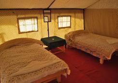 Mystique Meadows Camp - Leh - Kamar Tidur