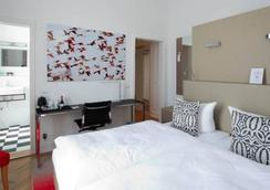 Villa Godesberg - Bonn - Kamar Tidur