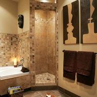 Le Terra Nostra B&B Bathroom