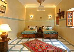 Riad Le Marocain - Marrakesh - Kamar Tidur