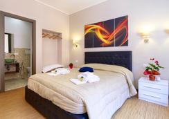 Porta Pia Rooms - Roma - Kamar Tidur