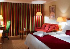 Cardiff Marriott Hotel - Cardiff - Kamar Tidur