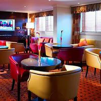 Cardiff Marriott Hotel Bar/Lounge