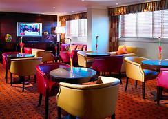 Cardiff Marriott Hotel - Cardiff - Lobi