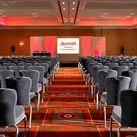 Cardiff Marriott Hotel Meeting room